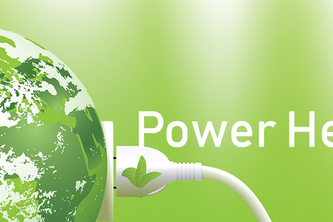 Green Heros - Power hero - Cleantech