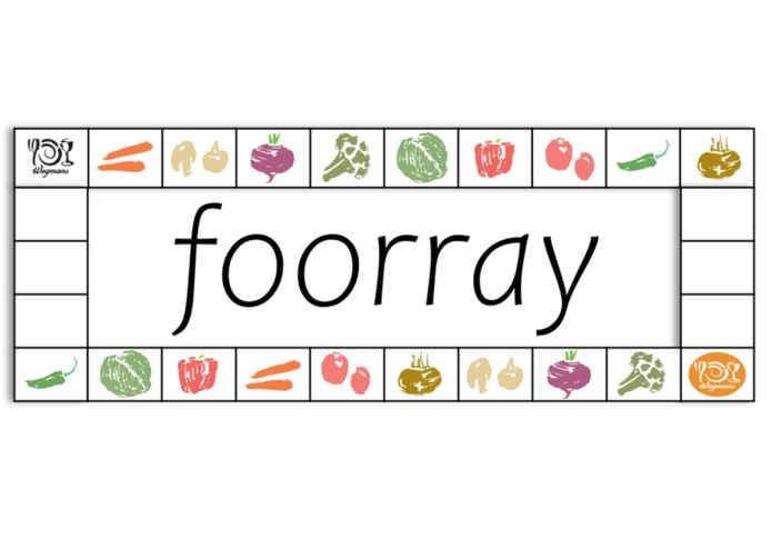 Foorray – screenshot 1