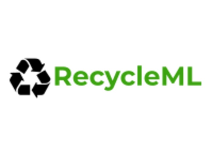 RecycleML – screenshot 1