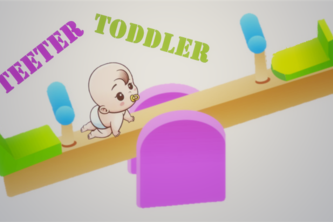 Teeter Toddler
