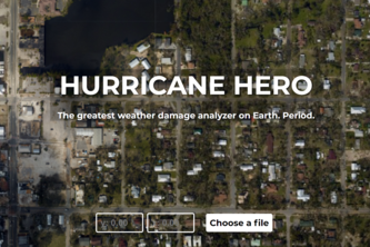 Hurricane Hero