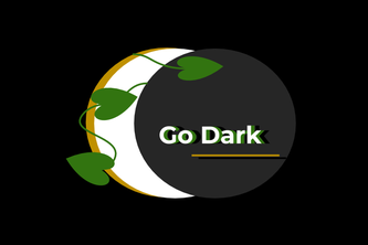 Go Dark: Competitive Energy Savings