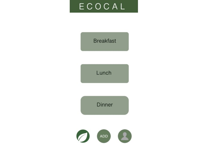 EcoCal – screenshot 6