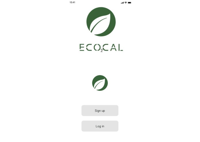 EcoCal – screenshot 11