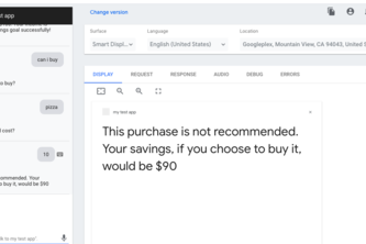 AI Money Manager Chatbot
