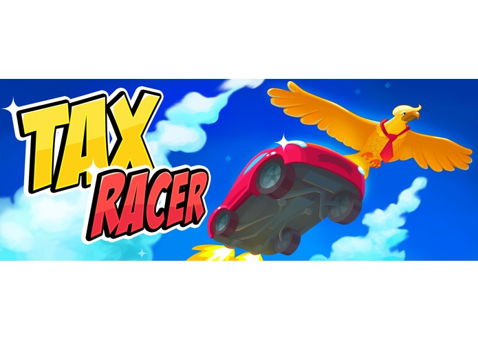 TaxRacer – screenshot 1