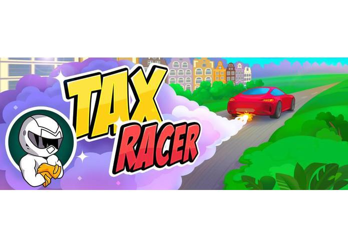 TaxRacer – screenshot 2