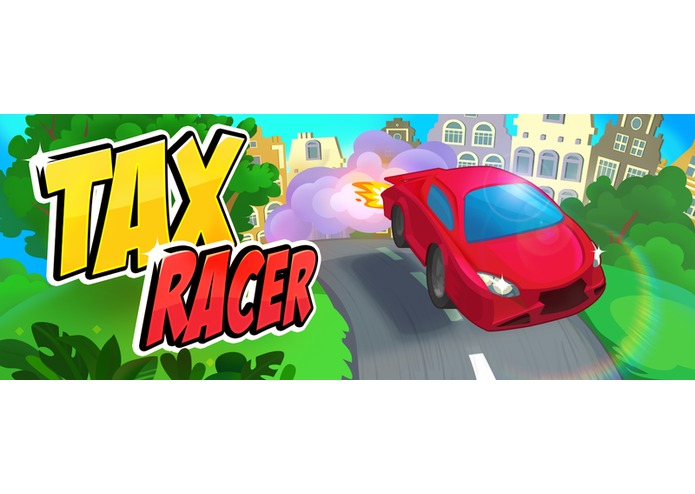 TaxRacer – screenshot 3