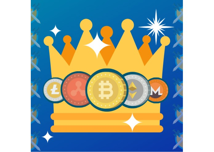Crypto Kings – screenshot 1