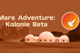Mars Adventure: Colony Beta