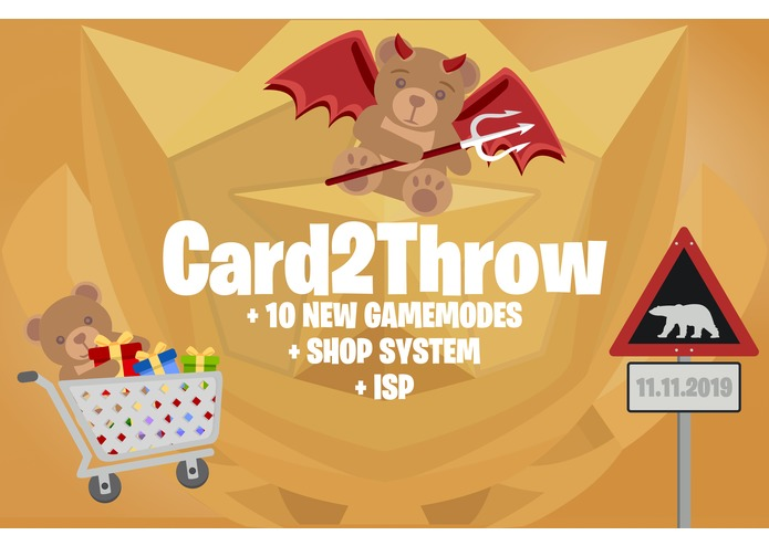 Card2Throw – screenshot 2