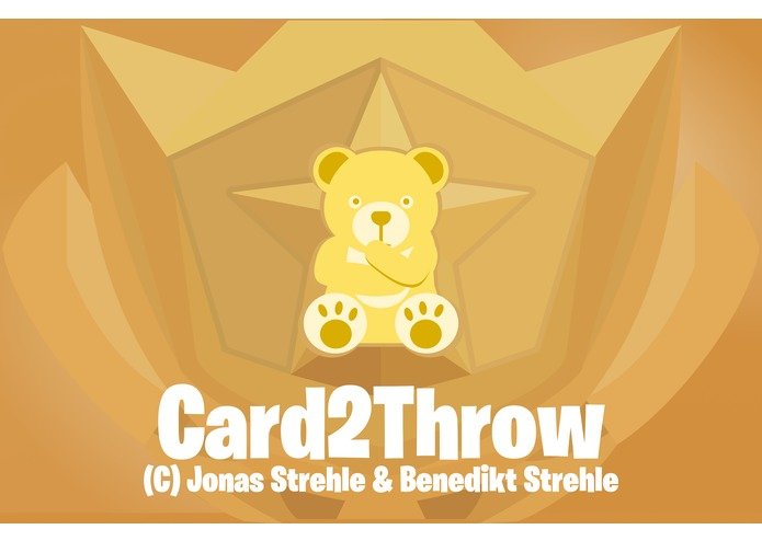 Card2Throw – screenshot 6