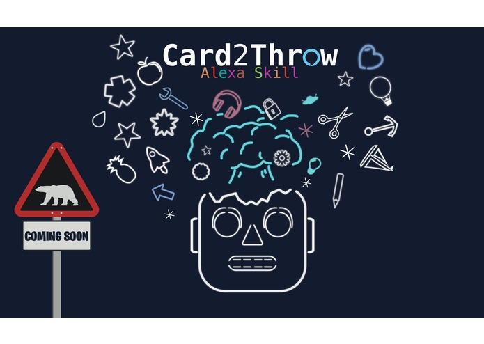 Card2Throw – screenshot 5