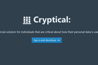 Cryptical