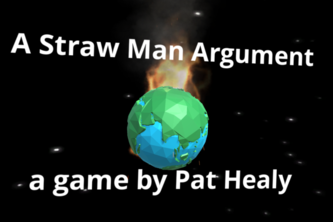 A Straw Man Argument