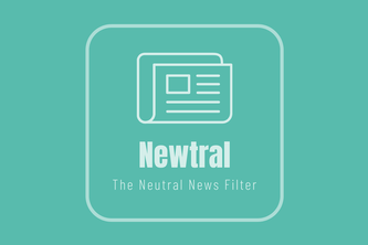 Newtral - The Neutral News Filter