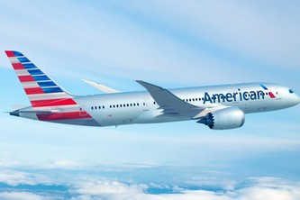 American Airline In-Flight Customer Service System