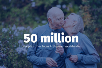 Digital solution for alzheimer's patients