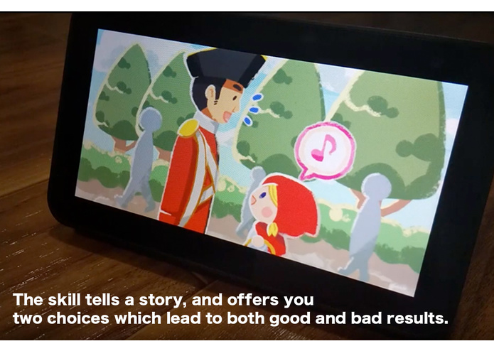 Match Fantasy - Storybook about happiness - – screenshot 4