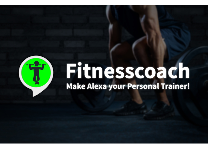 Fitnesscoach – screenshot 1