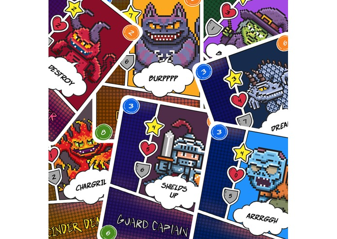 Mighty Cards – screenshot 2