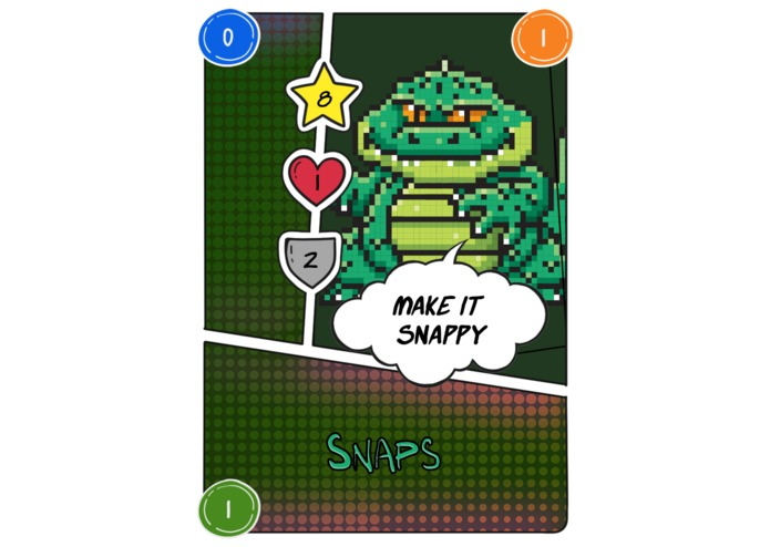 Mighty Cards – screenshot 8