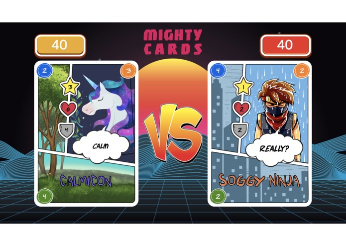 Mighty Cards – screenshot 13