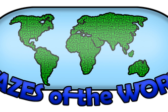 Mazes of the World