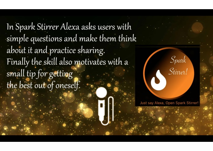 Spark Stirrer! – screenshot 2