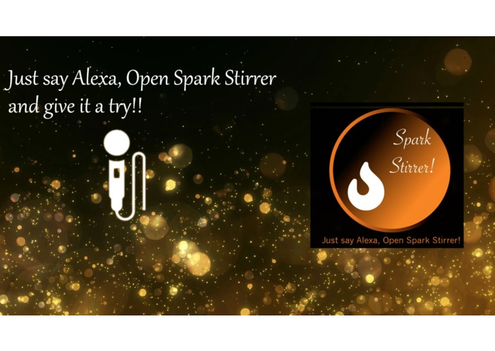 Spark Stirrer! – screenshot 3