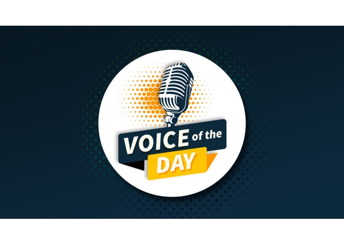 Voice of the Day – screenshot 1