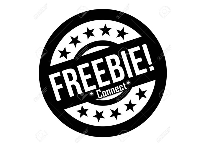 FreeBieConnect – screenshot 1