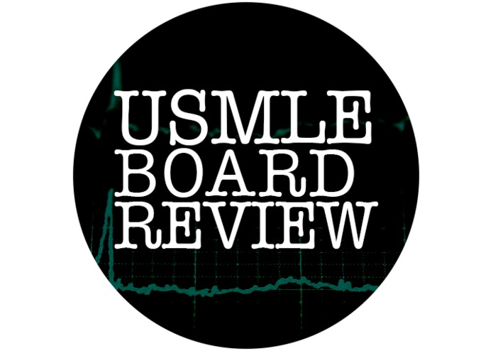 USMLE Board Review – screenshot 1