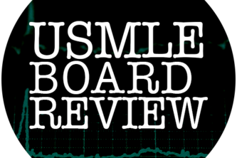 USMLE Board Review