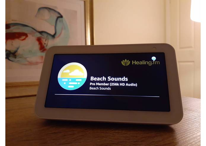 Beach Sounds – screenshot 1