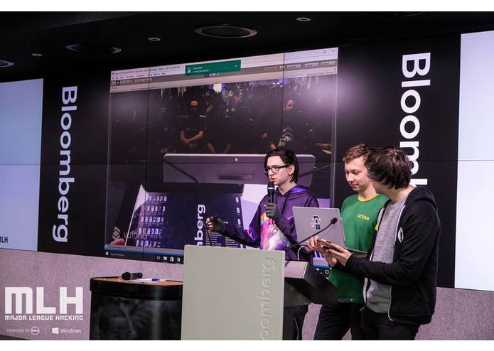 business_cARd – screenshot 1