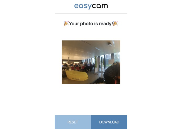EasyCam – screenshot 5
