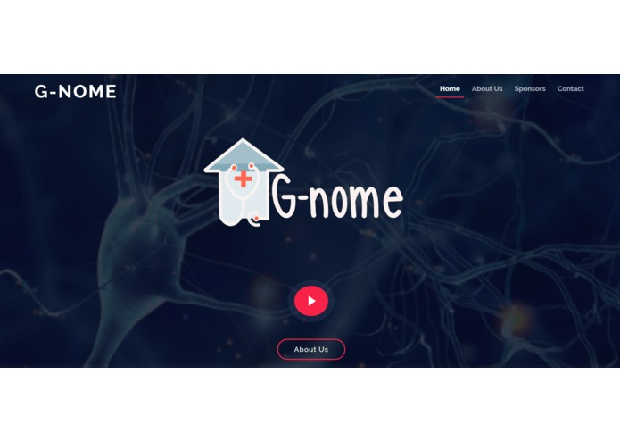 G-nome – screenshot 2