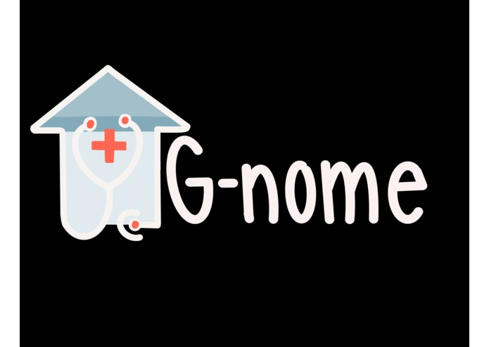 G-nome – screenshot 1