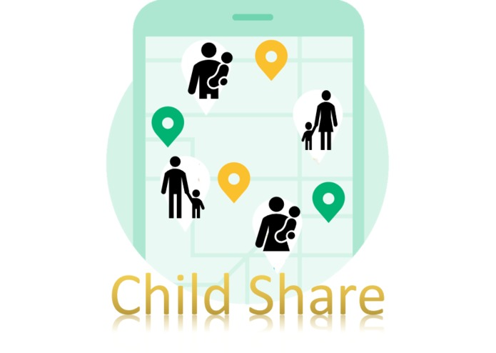 Child Share – screenshot 1