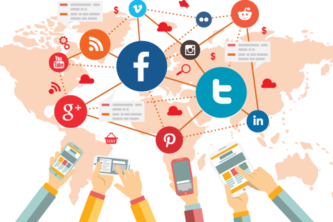 Benefits of social media marketing in your business: