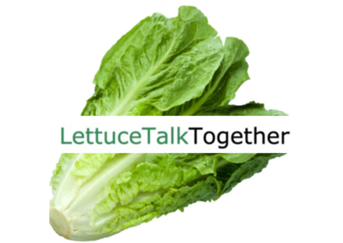 LettuceTalk – screenshot 1