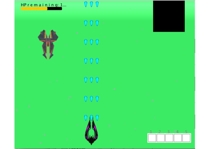 Fancy Game 2 – screenshot 2