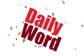 Daily Word