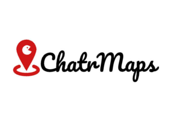 ChatrMaps – screenshot 1