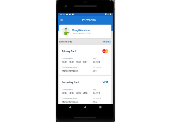 Relay Bank – screenshot 4