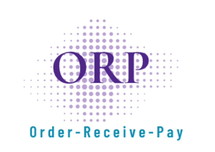 ORP - Order-Receive-Pay – screenshot 1