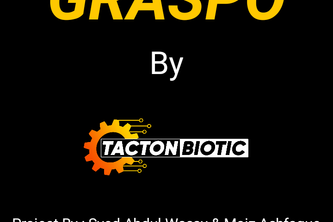 Tacton Biotic Project Graspo