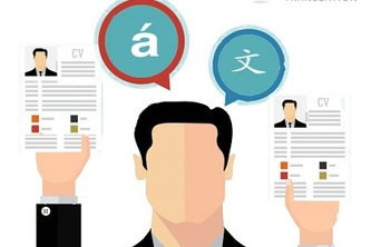 Pointers for Writing a Good Resume Prior to Translation