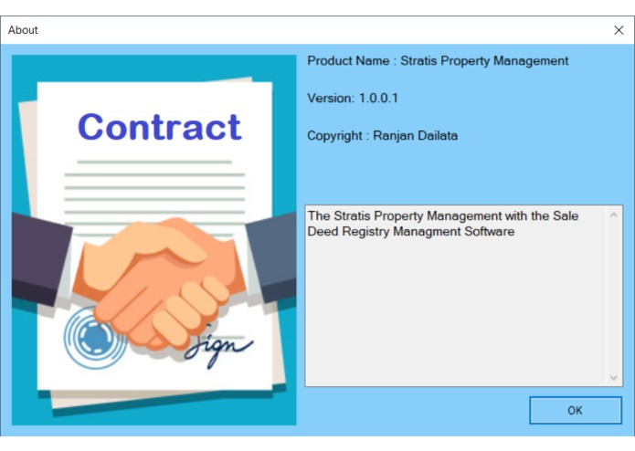 Sale Deed Registry – screenshot 7